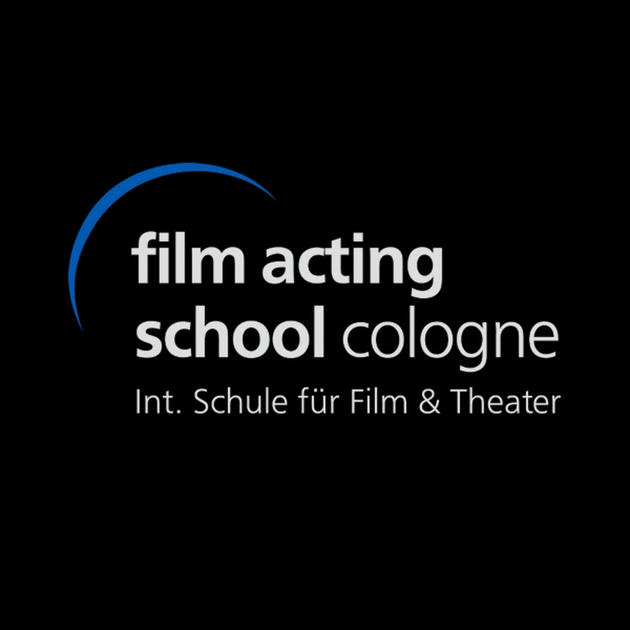 Film acting school Logo